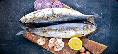 Nasi klienci zjadają prawie 10tys kg ryby każdego roku