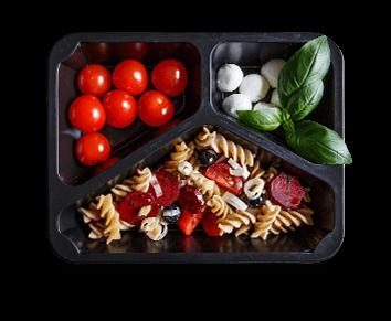 Dieta Fit&Balance standard