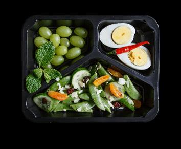 Dieta Fit&Balance bez nabiału